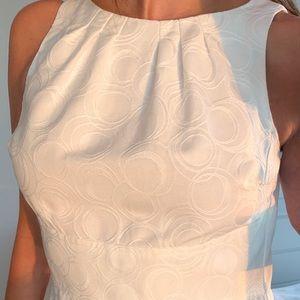 White House Black Market Dress - Size 8-10